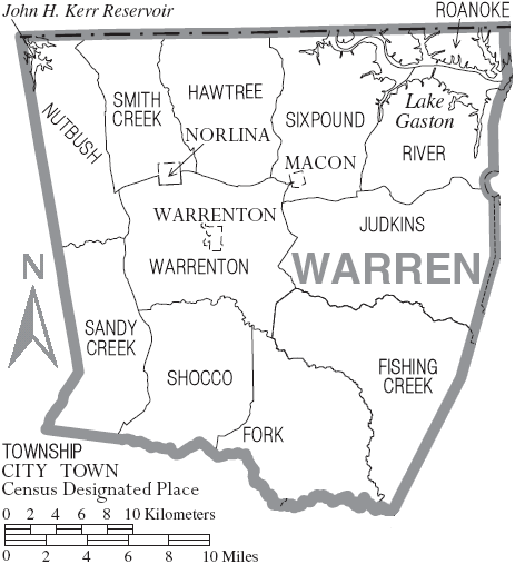 warren county north carolina history genealogy records deeds
