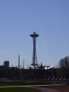 seattle tower WA