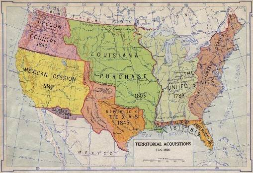 US Map Using Historical US Maps for Your Research