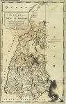 1795 Map of New Hampshire