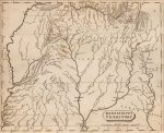 1804 Mississippi Map