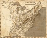 1804 United States Atlas
