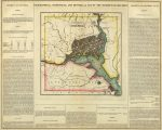 1822 Map Of District of Columbia