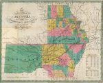 1827 Map of Missouri